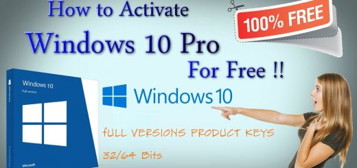 product key for windows 10 32 bit