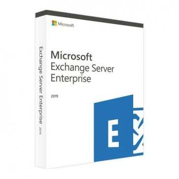 Microsoft Exchange Server 2019 Enterprise License Key