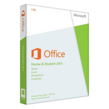Microsoft Office Home and Student 2013 License Key