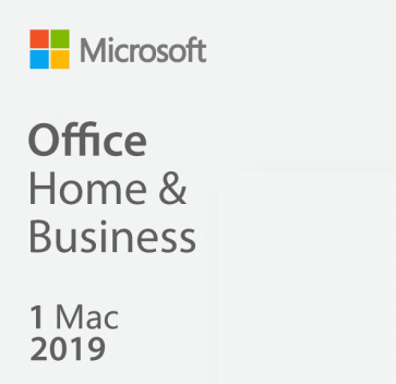 Microsoft Office Home & Business 2019 for Mac Product Key
