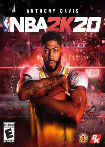 NBA 2K20 PC (EU) - Steam CD Key