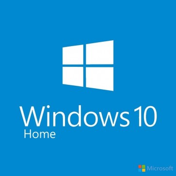 Windows 10 Home License 32/64-bit - OEM Key