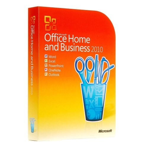 buy office 2010 home and business product key