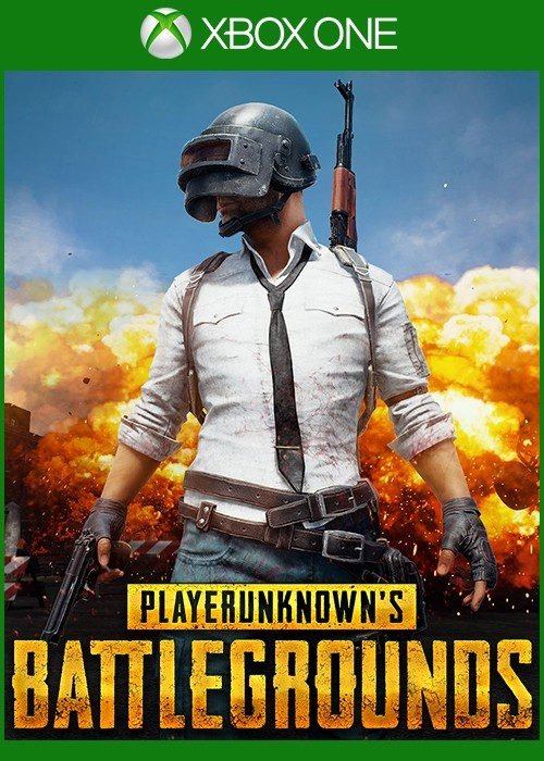 PlayerUnknown's Battlegrounds for Xbox One CD Key Global [Digital Code]