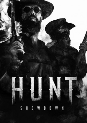 Hunt: Showdown PC - Steam CD Key
