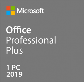 Microsoft Office Professional Plus 2019 Product Key