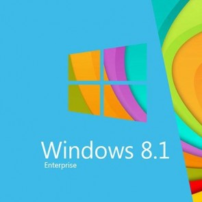 Windows 8.1 Enterprise Product Key