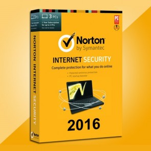 Norton Internet Security 2016 Product key PC / MAC