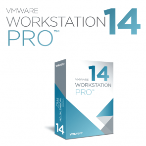 VMware Workstation 14 Pro Lifetime License Key + Download Link