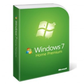 Windows 7 Home Premium 32/64-Bit Product Key (OEM version)