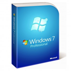 Windows 7 Professional 32/64-Bit Product Key (OEM version)