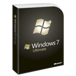 Windows 7 Ultimate 32/64-Bit Product Key (OEM version)