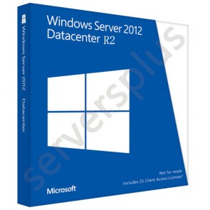 Windows Server 2012 R2 Datacenter Product Key